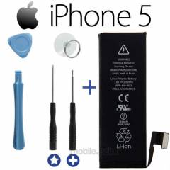 Apple iPhone 5 Batarya Orjinal 1440 mAh