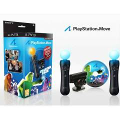 PS3 MOVE SET ( STARTER PACK ) KUTUSUNDA +�ND�R�M