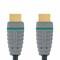 BANDRIDGE BVL1001 HDMI - HDMI Kablo 1m High Spee