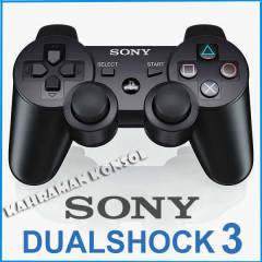 PS3 Dualshock 3 Wireless  Kol %100 Orjinal