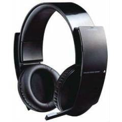 SONY Pulse Wireless 7.1 Surround  PS3