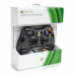 Xbox 360 Wireless Kol Joystick