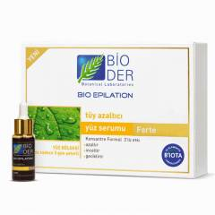 BIODER YUZ SERUM + KREMI 5 ML