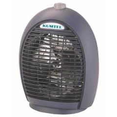 Kumtel LX-6331 2000W Fanl� Elektrikli Is�t�c� So