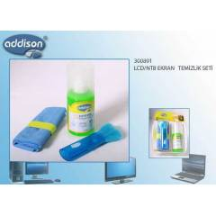 ADD�SON 200ML EKRAN TEM�ZLEME SET� 300891-