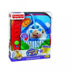 Fisher Price E�itici Aktivite Kitab�