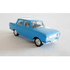 Do�u Alman Seti - Moskwitsch 412 Limousin - 1/64