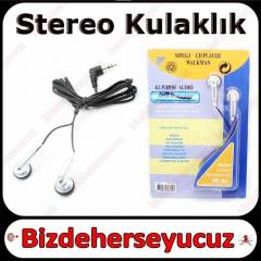 3.5mm Kulakl�k  Cep Telefonu , Tablet , MP3 MP5