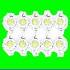 3W - 3 WATT YE��L POWER LED