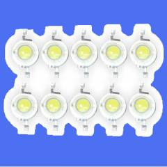 3W - 3 WATT MAV� POWER LED