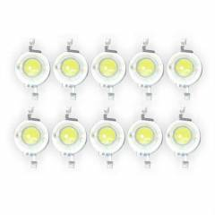 3W - 3 WATT POWER LED BEYAZ I�IK