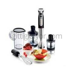 PHILIPS HR1372 700 W Buz K�racakl� Blender Seti