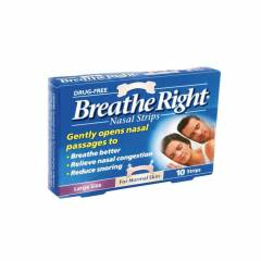 Breathe Right Burun Bantlar�-Normal Ciltler-B�