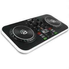 Numark iDJ Live II DJ Controller for Mac, PC, iP