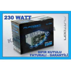 230W 230 WATT POWER SUPPLY PSU G�� KAYNA�I KASA