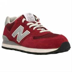 NEW BALANCE UN�SEX SPOR AYAKKABI ML574BGD (D)
