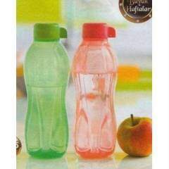 TUPPERWARE Eko �i�e 500 ml  Ye�il  Turuncu (SE�)