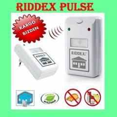 Elektronik Fare ve Ha�ere Kovucu Riddex Pulse