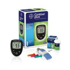 Bayer Contour TS Blood Glucose- 50 Test Strips