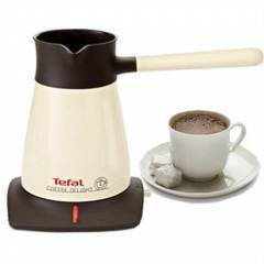 Tefal Coffee Delight T�rk Kahvesi Makinesi