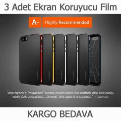 Spigen iPhone 5 / 5S Case Neo Hybrid (Yeni)