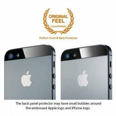 Spigen iPhone 5 / 5S Steinheil Ultra Crystal Mix