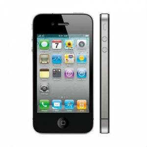 Apple iPhone 4  16GB Siyah