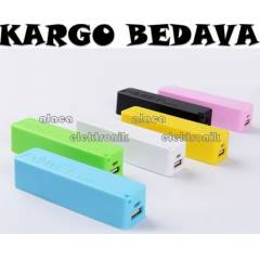 GENERAL MOB�LE D�SCOVERY TA�INAB�L�R POWERBANK
