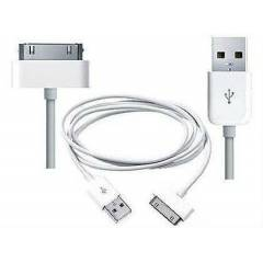 iPod-iPad-iPhone 3-3S-4-4S USB DATA&�ARJ KABLOSU