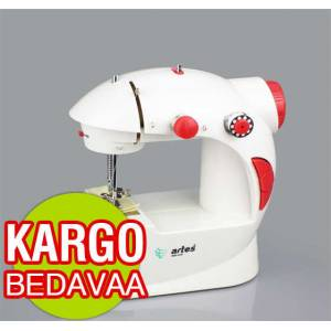 Sewing Machine Mini Dikis Makinas�