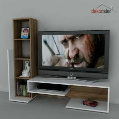 Dekorister Bend Tv �nitesi ve Tv Sehpas�