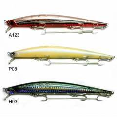 Duo Tide Minnow Slim 175 Flyer 17,5cm 29gr Maket