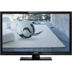 Philips Led Tv 24PHH4109 100 Hz Usbli 61 Ekran