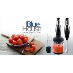 Blue House BH5549BS Robotix Blender & Mikser Set