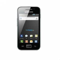 Samsung S5830i Galaxy Ace Siyah OUTLET