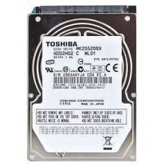 Toshiba 320  Gb  5400RPM Sata  8MB  Notebook Hd