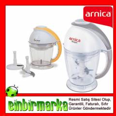 Arnica AA10CO Shogun Mini Robot Do�ray�c�