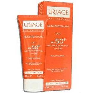 URIAGE BARIESUN  SPF 50+ Y�Z VE V�CUT - FIRSAT!