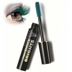 Avon Supershock Brights Maskara 10ml-Emerald