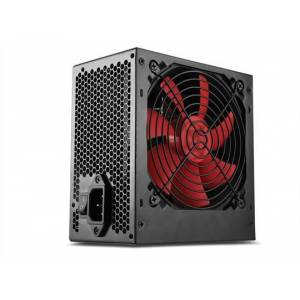 Everest EPS-6600 600W Power Supply 12cm Fan+4*Sa