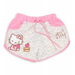 Hello Kitty K�z �ocuk Mini �ort  024-621-027