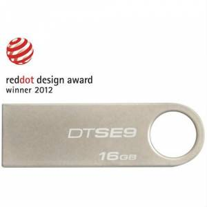 Kingston 16GB Mini Metal USB Bellek