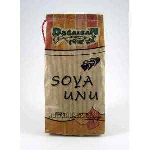 DO�ALSAN SOYA UNU - 500 GR