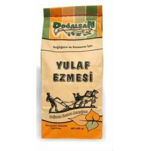 DO�ALSAN YULAF EZMES� - 400 GR