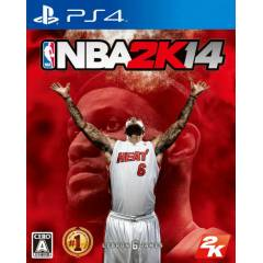 NBA 2K14  PS4 OYUN ((GAMECLUB))
