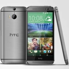 HTC One M8 16GB 4G Cep Telefonu Gri(99HYK035)