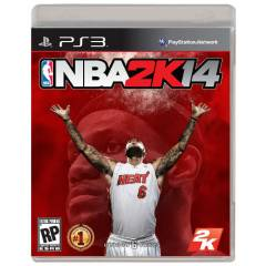 NBA 2K14 PS3 OYUN STOKLARDA (WORLDBAZAAR)