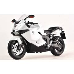 1.10 WELLY BMW K1300S BEYAZ METAL MOTORS�KLET