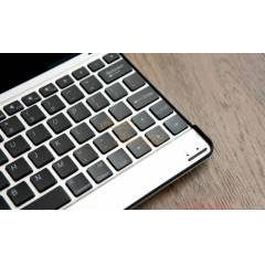 IPAD 5 ( A�R )   NEW BLUETOOTH KLAVYEL� KILIF