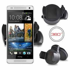 HTC One Mini Tutucu Ara� ��i 360 Derece Mini